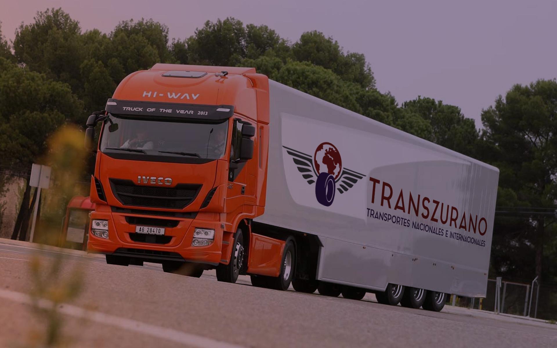 Servicios diarios de transportes nacionales
